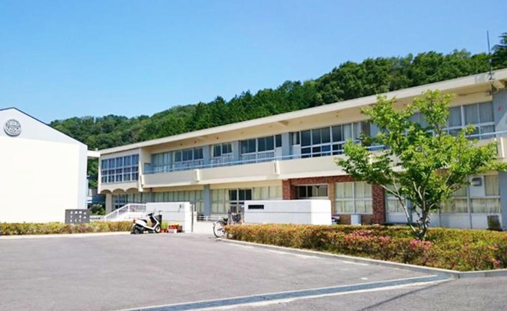 豊富小学校(周辺)