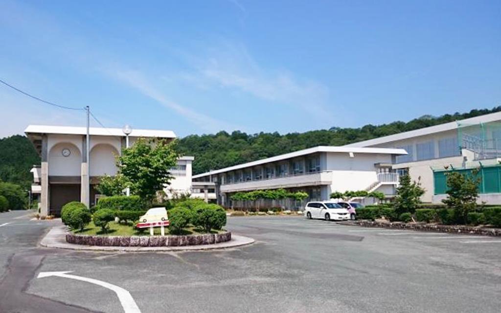 額田中学校(周辺)