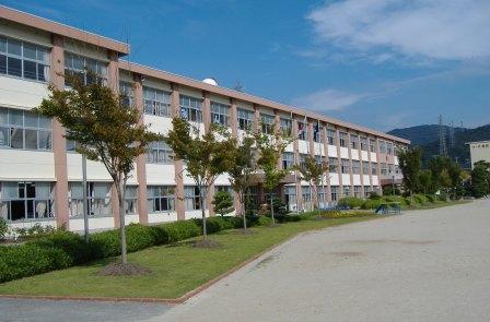 中央小学校(周辺)
