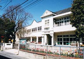 愛隣幼稚園(周辺)