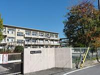 岩津中学校(周辺)