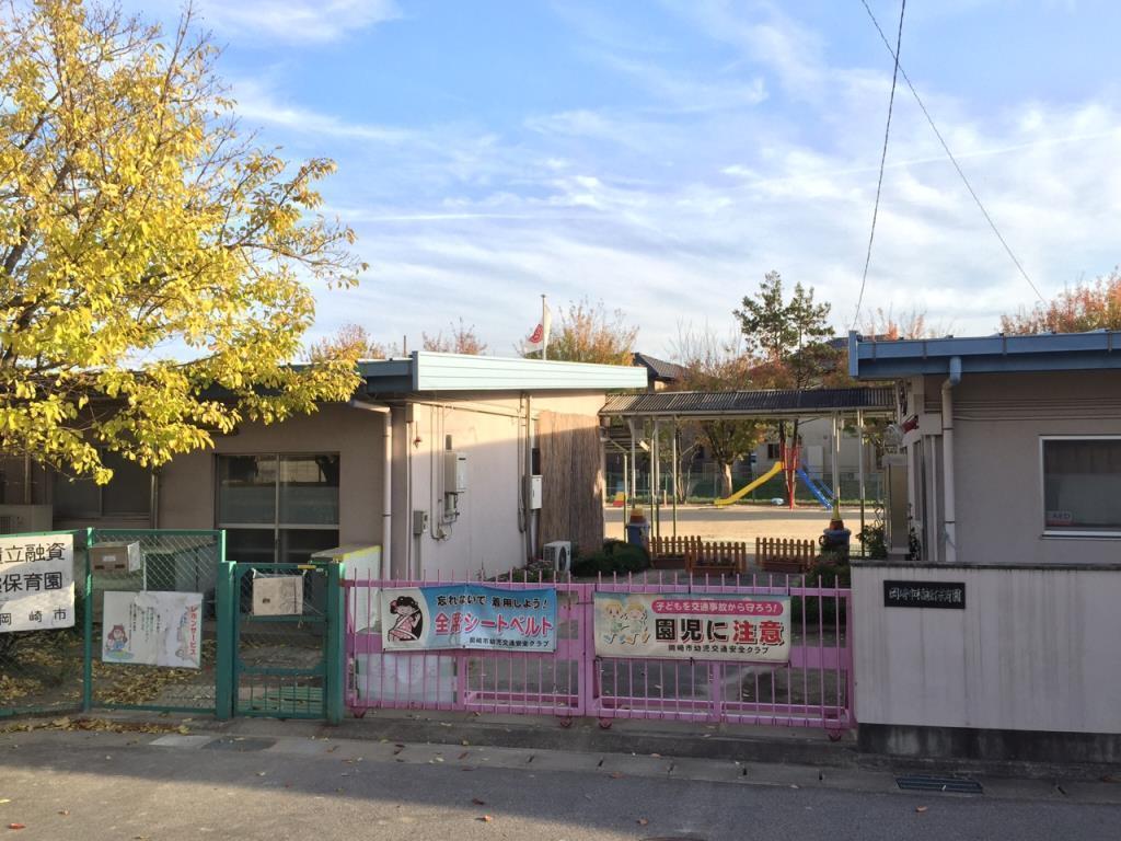 稲熊保育園(周辺)