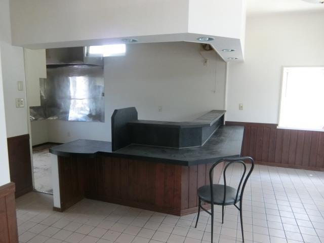 1F 店舗スペース(キッチン)