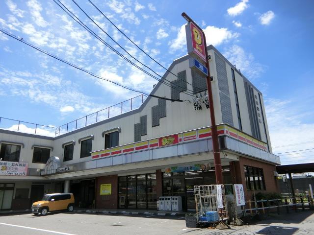 ヤマザキデイリーストア岡崎美合駅前店(周辺)