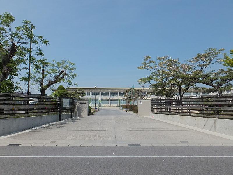 六名小学校(周辺)